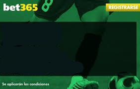 bonus ingreso bet365